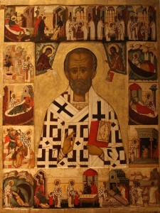Feast Day of St. Nicholas December 6